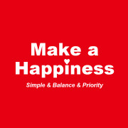 Make a Happiness 〜 幸福感の研究 〜