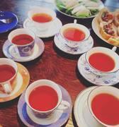 いつもいつでも 美味しい紅茶を