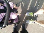 マラソン超1年生