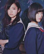 AKB48グループ情報&画像貼り付け