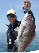 釣り釣り日記
