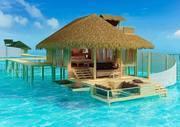 バリ島で夢の家を建てたい!