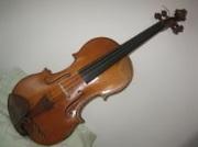 ぶーんぶーんヴァイオリン