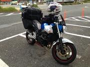 バイク日本一周〜スズキGSR400と日本一周〜