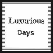 Fashion Shop Luxurious Days