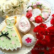 名古屋アイシングクッキー教室シュガードリームズラボ