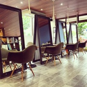HAIR SALoN THE NAKED  by KZK