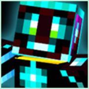 blueparuのマイクラ日記