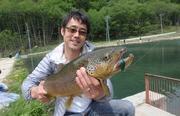 釣り 時々 山、そして音楽   ah☆のブログ