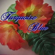 ポーセラーツサロン〜Turquoise Blue〜準備中