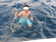 駿河湾ボート釣り、ダイエット、そして英会話