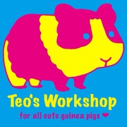 + Teo's Workshop +