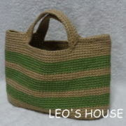 LEO'S HOUSE