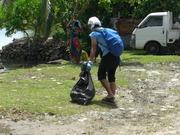 Struggling in Chuuk