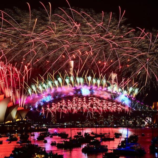 オーストラリア留学と世界の話題