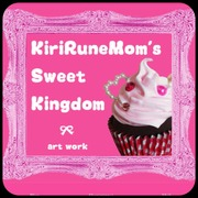 KRM's Sweet Kingdom Blog