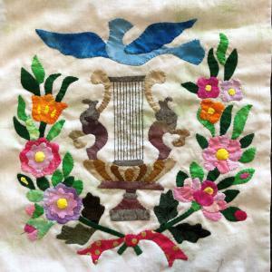 キルト工房 志布(シフ)の つぶやき