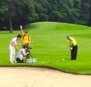 ゴルフアタマさんのプロフィール