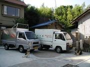 植木屋 明秀園(奈良) のブログ