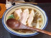 大阪発 気楽なおっさんの麺活日和 ラーメン・うどん・そば
