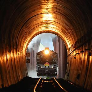 蒸機感写で鉄道楽