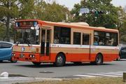 ばしさんのバス車両紹介ブログ