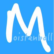 moistenballさんのプロフィール