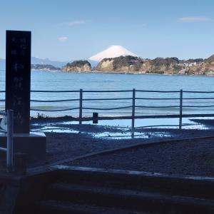 鎌倉から食べ歩きの記録