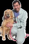 """愛犬""""もも""""と飯田市リフォーム会社社長の日記さんのプロフィール"""
