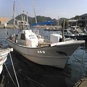 フィッシングボート&ガイド愛海 釣果情報