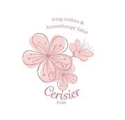 神戸 アイシングクッキー教室 Cerisier(スリジエ)
