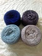 chiezo knitting