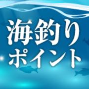 海釣りポイント口コミ&釣果報告会