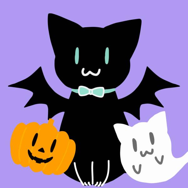 黒猫チビ&ゆるここさんのプロフィール