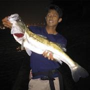 RANDOM FISHING.