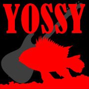 Yossyのトロピカルライフ