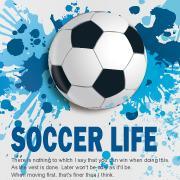 サッカー大好きつっちーの夢追いブログ