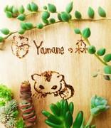 Yamaneの森 木工日記