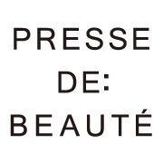PRESSE DE BEAUTE