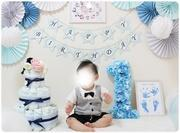 aya's happy blog 2016年5月出産