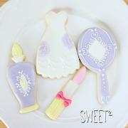 千葉 船橋市アイシングクッキー教室sweet²