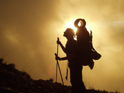 新米山ガールの登山日記