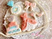 JSA認定アイシングクッキーサロンmilktea