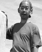 文岳さんのプロフィール