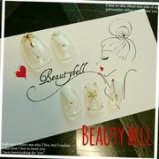 東近江市自宅ネイルサロン Beauty bell