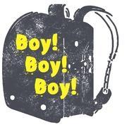 Boy! Boy! Boy!