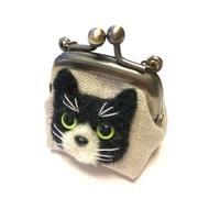ネコと鞄+α