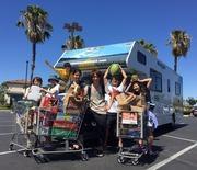 アメリカ横断「LA→NY」キャンピングカー