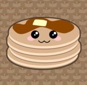 パンケーキの格付けランキングガイド「パンシュラン」