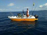 房総半島で釣り。Saiの連れない日誌
